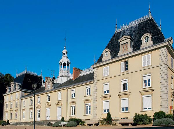 Domaine Château – Mâcon