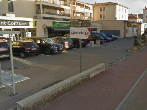 Bureaux / Commerce à louer – Saint Romain en Gal