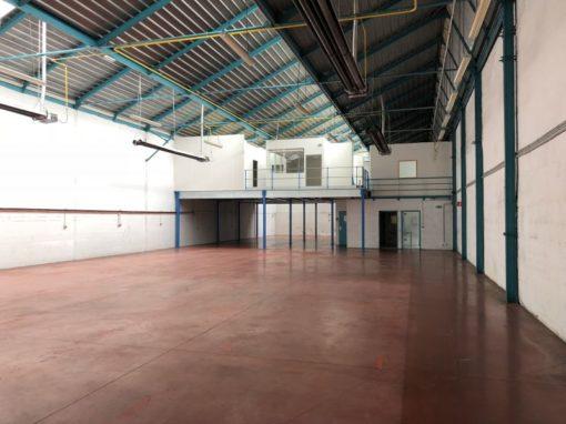 Bureaux et locaux d'activités à Louer – Lyon 7e «Parc Mérieux Farge»