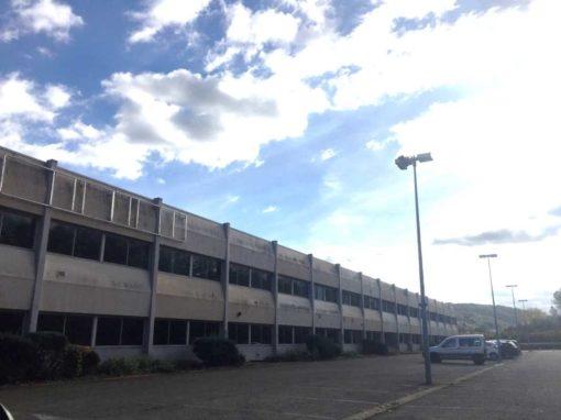 Locaux d'activités à louer ou à vendre – St Romain en Gier