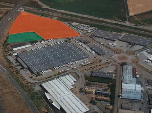 Terrain Saint Laurent De Mure 37000 m²