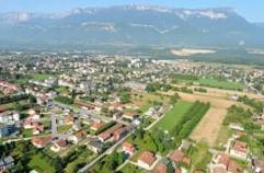 Local d'activité Pontcharra 3262 m² divibles à partir de 210 m²