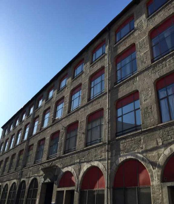 A Vendre Vienne Bureaux 850 m²