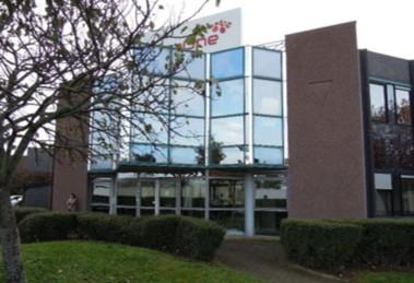 Bureaux Bron 1006 m² disible à partir 247m²