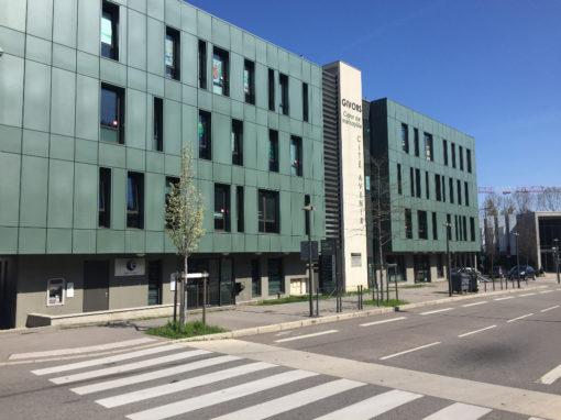 Bureaux Givors 70 m2