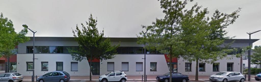 Bureaux Oullins 124,6 m²