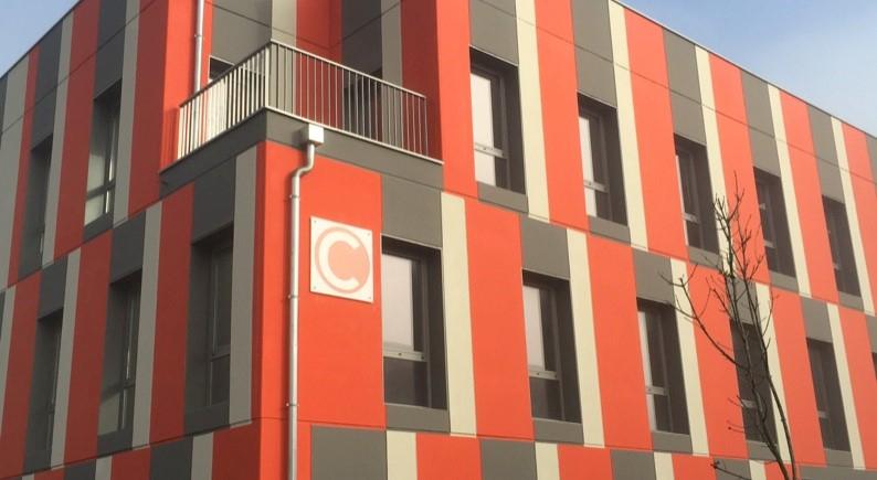 GREEN VALLEY – Bureaux divisibles à partir de 74 m²