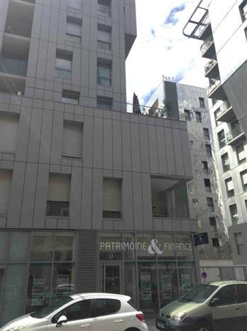 Bureaux Confluence  116 m²