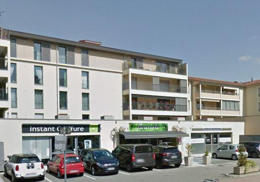 Cession de bail-Saint Romain En Gal -119 m²