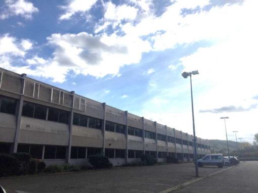 A VENDRE/A LOUER Local d'activité 10200 m2 divisible