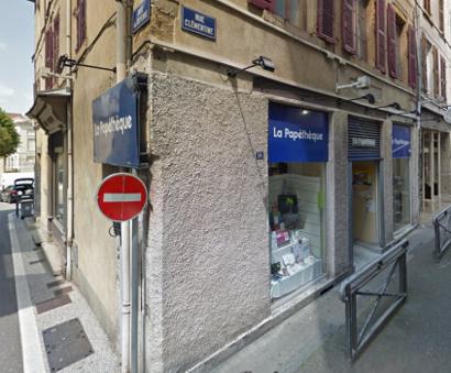 Cession de bail Vienne 100 m2