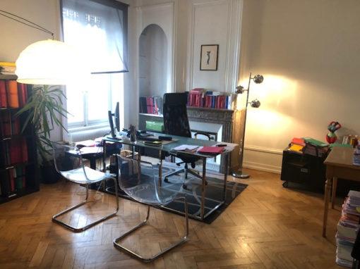 A VENDRE – Bureaux Lyon 128 m2