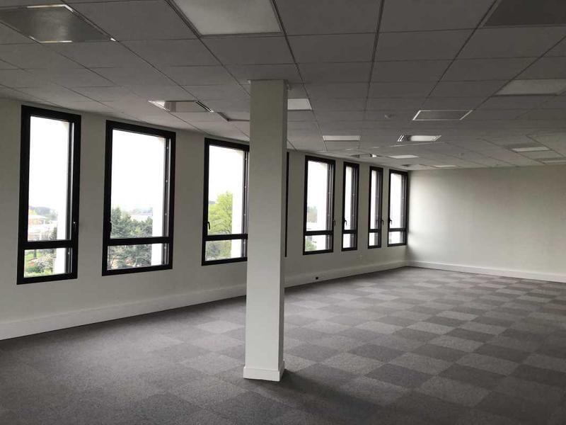 A LOUER – BUREAUX à partir de 140 m² – LYON