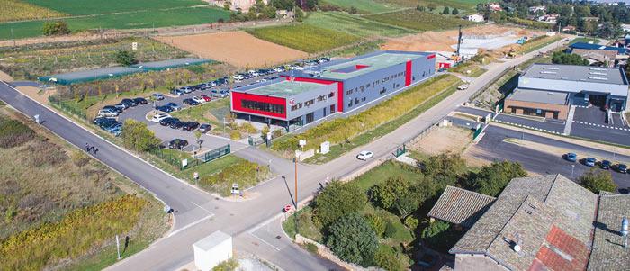 Terrain – Villefranche – 3768 m²