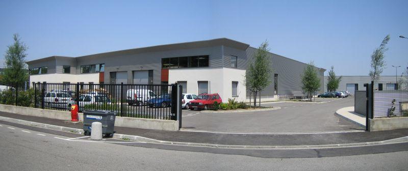 Local d'activité / Bureaux – Oullins 1182 m2