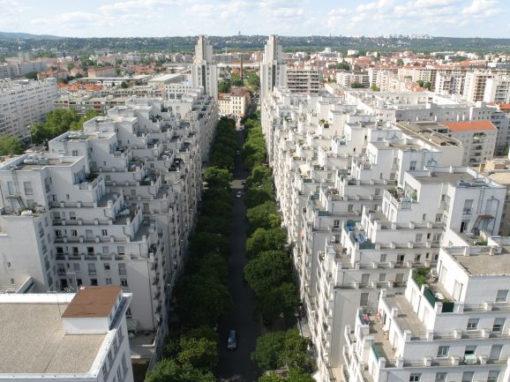 A LOUER – Bureaux Villeurbanne  -1316 m²