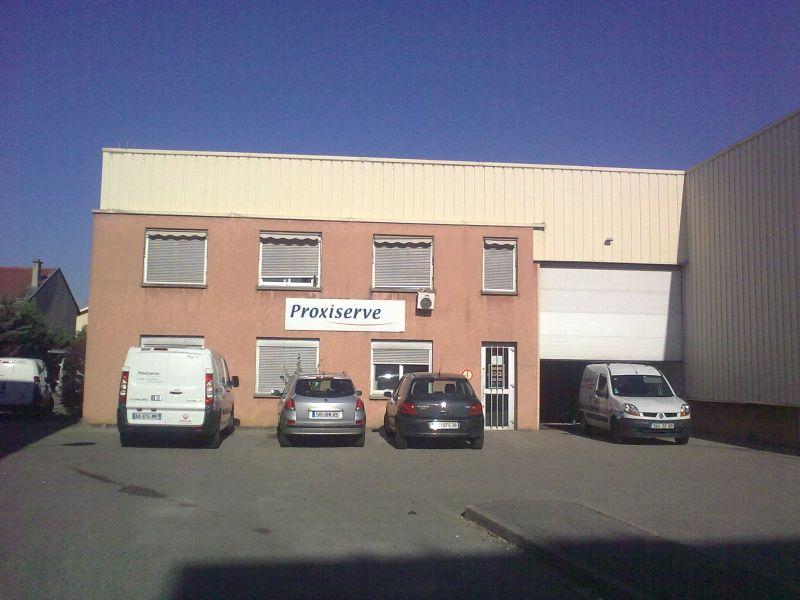 Local d'activité Venissieux 440 m2