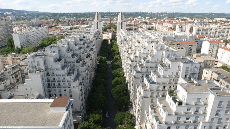 A LOUER – LOCAL D'ACTIVITES – Villeurbanne  – 446 m²