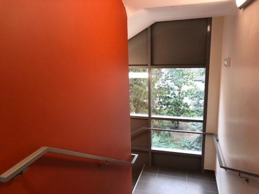 Bureaux Vienne 117 m2