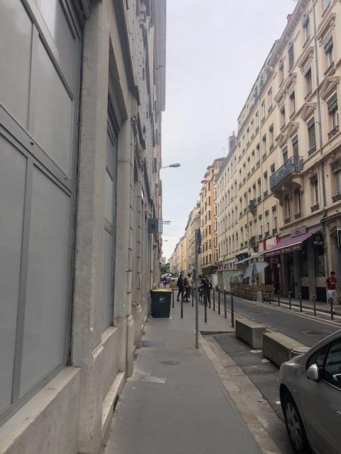 Bureaux Lyon 85 m2