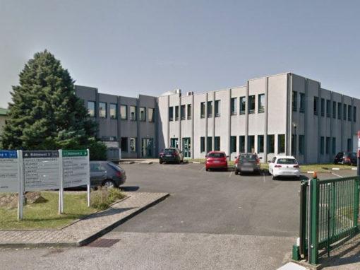 A louer Bureaux Saint Genis Laval  86 m²