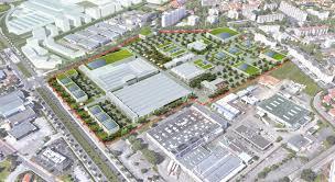Local d'activité Venissieux 60000 m2