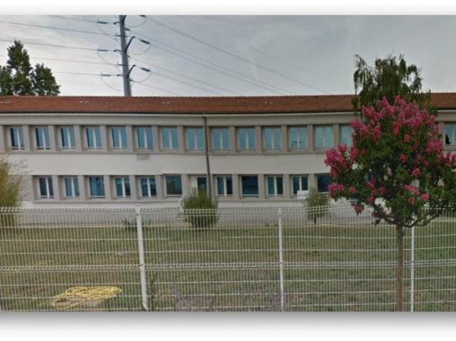 Bureaux  à Louer à Venissieux