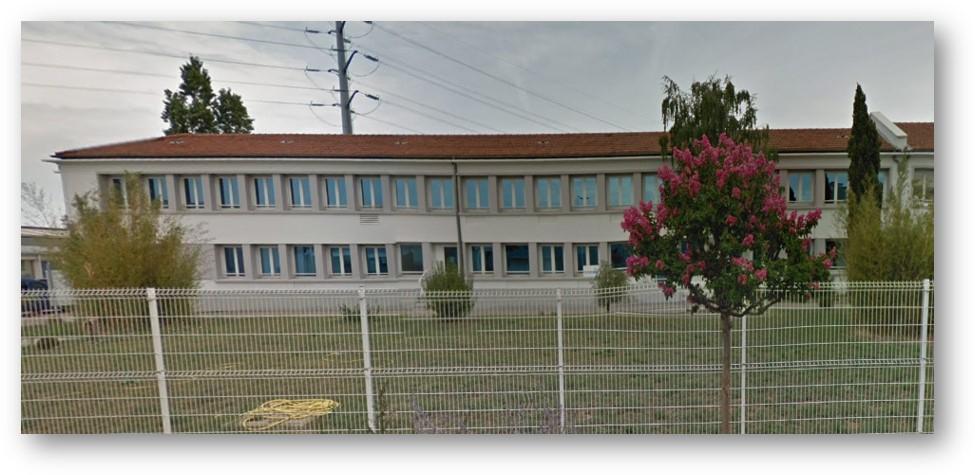 Bureaux Venissieux 468 m² divisibles à partir de 16 m²