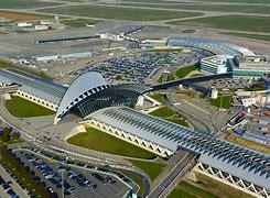 BUREAUX – AEROPORTS DE LYON   A LOUER
