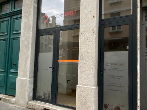 Local commercial à louer Lyon 3ème 37 m2