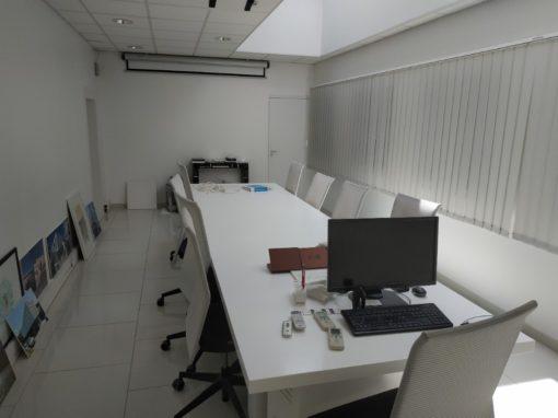Bureaux – Saint Quentin Fallavier – 700 m2
