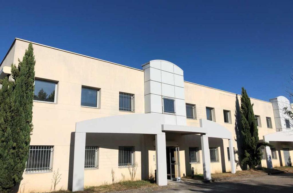 Bureaux à vendre de 2 271 m² –  Saint Priest