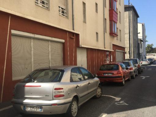 BUREAUX A LOUER 650 m2 OULLINS