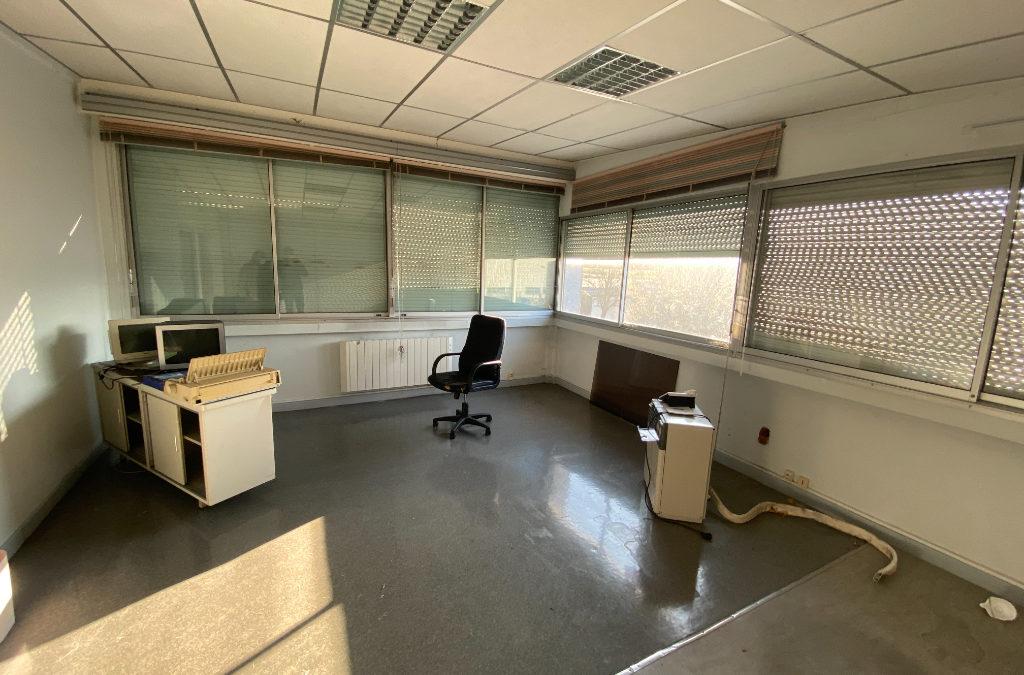 Bureaux à louer – Vienne 120 m2
