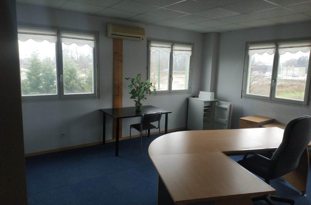 Bureau Individuel – Villefontaine