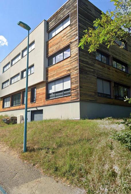 BUREAUX A LOUER (118 m²) DARDILLY