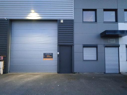Local d'activité & bureaux – 476 M2